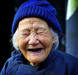 Laugh is priceless