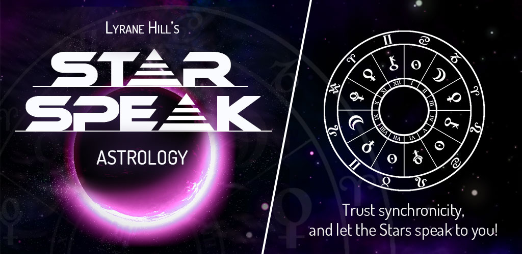 Starspeak Astrology Oracle app released for iOS, Android and Amazon